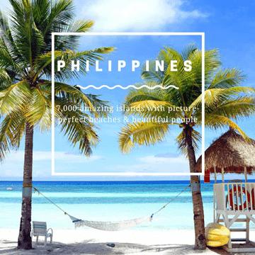 Destination Philippines