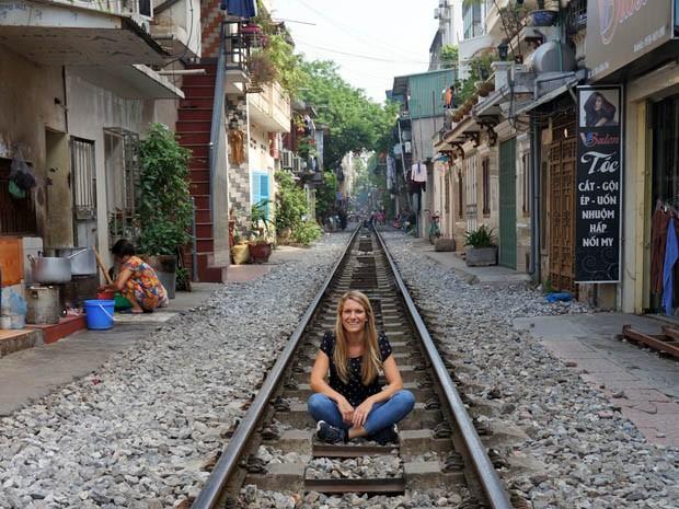 Hanoi Hidden Places