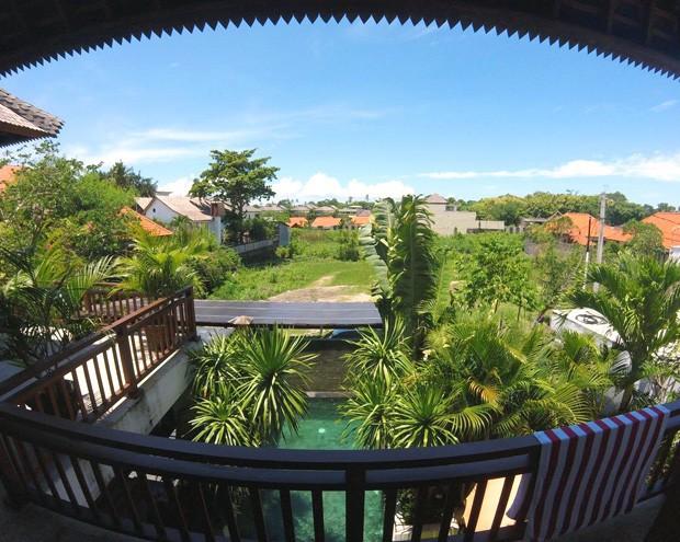 Villa View Bali