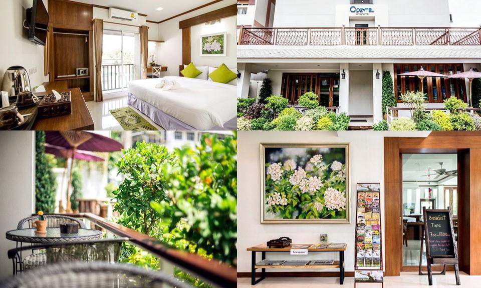Cozytel-Chiang-Mai