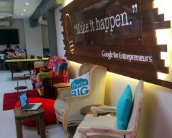 sydney coworking spaces
