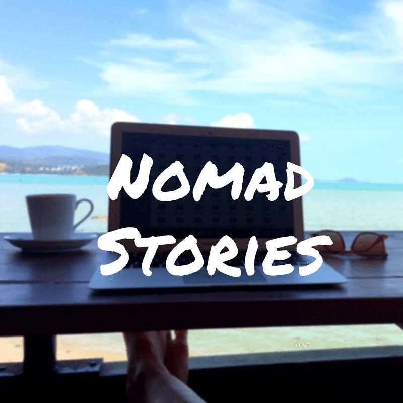 Nomad Stories