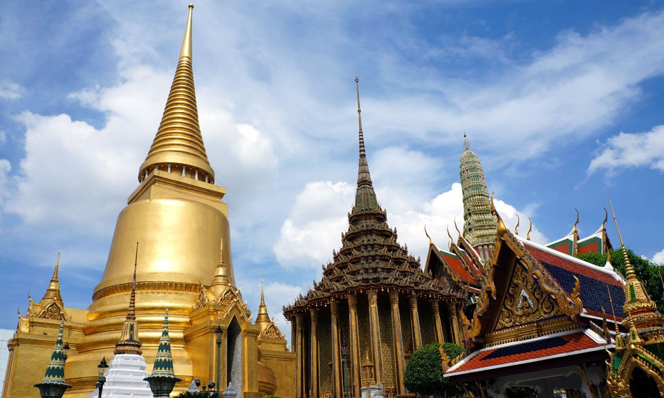 Bangkok Sights